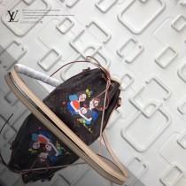 LV-M41346 早春新品最新限量版family系列經典NANO NOE 手袋