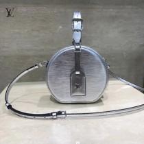 LV-M43510 LV新款爆款原單經典小巧實用可愛隨身小袋PETITE BOITE CHAPEAU 手袋