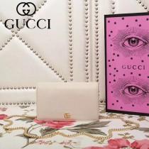 GUCCI 499782-3 古馳早春系列標誌性古銅鏈條小包