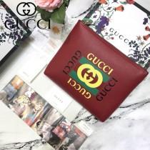 GUCCI 500981-3 古馳早春新款時尚新款手拿包