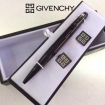 GIVENCHY 袖釦-05 紀梵希男士商務袖釦   送原裝盒
