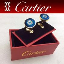 CARTIER袖釦-051 卡地亞男士商務袖釦