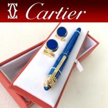 CARTIER袖釦-021 卡地亞男士商務袖釦   送原裝盒