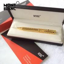 Montblanc筆-011 萬寶龍辦公室商務筆