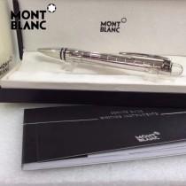 Montblanc筆-0125 萬寶龍辦公室商務筆