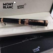 Montblanc筆-0185 萬寶龍辦公室商務筆
