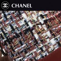 CHANEL 01141 凹造型神器Gabrielle原單軟呢面料小號流浪包多種背法