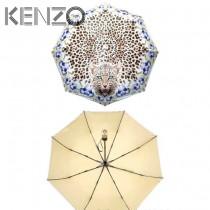 KENZO雨傘-01-2 高田賢三夏季火爆款全自動數碼印花防紫外線折疊晴雨傘
