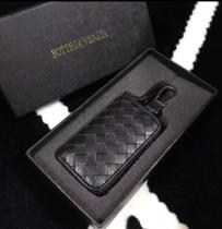 BV鑰匙包-1  新款BV經典原版五金拉鏈編織羊皮鑰匙包 小物收納包