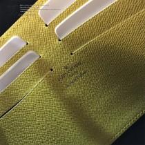 LV-M68002 路易威登新款時尚最新走秀款全新采用進口防水拉鏈小手包 LU手包