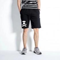 aape18年夏季專櫃同步最新款短褲