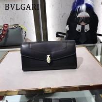 Bvlgari原單-281815 寶格麗原單時尚新款外出百搭進口胎牛皮鏈條包