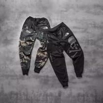 極限 T 骷髏聯名衛褲 只有黑色款