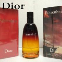 Dior香水-021 迪奥Fahrenheit华氏温度男士淡香水100ml