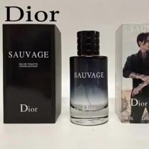 DIOR香水-016 迪奧Sauvage清新之水曠野男士淡香水