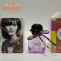 Hermes香水-03 愛馬仕Twilly絲帶女士香水85ml