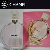 CHANEL香水-02 香奈兒經典款邂逅系列粉色持久女士淡香水