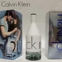 Calvin Klein香水-02 凱文克萊 CK IN2U喜歡妳綠瓶女士香水