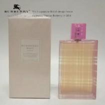 Burberry香水-03 巴寶莉粉紅戀歌女士持久淡香水