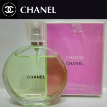 CHANEL香水-03-2 香奈兒經典款邂逅系列綠色持久女士淡香水