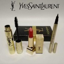 YSL彩妝-05 聖羅蘭專櫃版星辰彩妝三件套