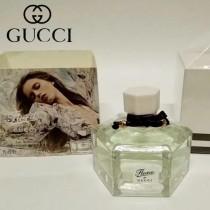 Gucci香水-01 古馳Flora花之舞清新版女士香水