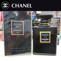 Chanel香水-036 香奈兒經典款COCO黑瓶女士持久香水