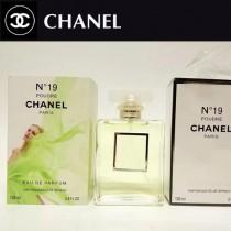 CHANEL香水-04 香奈兒19號女士持久清新香水