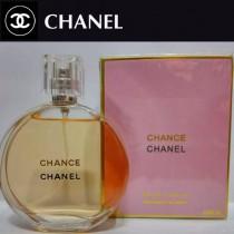 CHANEL香水-02-3 香奈兒經典款邂逅系列黃色持久女士淡香水