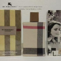 Burberry香水-05 巴寶莉新伦敦女士香水持久女士淡香精香水100ml