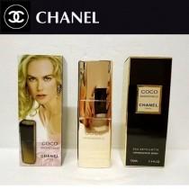 Chanel香水-027 香奈兒金色COCO女士持久香水