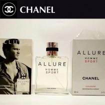 Chanel香水-021 香奈儿男士倾城之魅极限运动淡香水男士运动古龙水100ml
