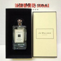 JoMalone香水-01 祖马龙法國菩提花香調女士香水
