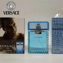 Versace香水-010 範思哲雲淡風清風輕紳情男士香水100ml