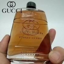 GUCCI香水-024 古馳Guilty Absolute罪愛(原罪)男士香水 90ml