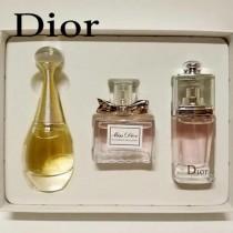 DIOR香水-051 迪奧香水三件套