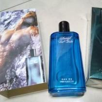 Davidoff香水-01 大衛杜夫冷水系列男士淡香水