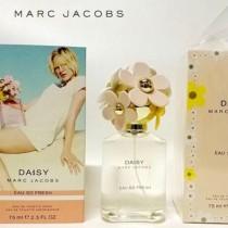 Marc Jacobs香水-02 馬克莫傑雛菊花語女士淡香水