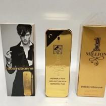 Paco Rabanne香水-01 帕高MILLION百萬富翁男士香水