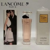 Lancome香水-04 蘭蔻Tresor in love珍愛愛戀香水