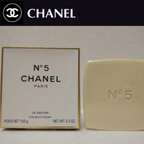 Chanel香皂-01 香奈兒人氣經典5號沐浴香皂香水皂