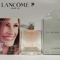 lancome香水-02 蘭蔻La Vie Est Belle美麗人生女士淡香水