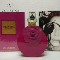 Valentino香水-03 華倫天奴限量版粉紅佳人精純玫瑰極致女士香水淡香精