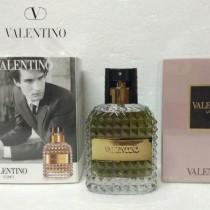 Valentino香水-02 華倫天奴Uomo古典豪華酒瓶男士香水