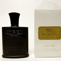 Creed香水-01 克雷德信仰愛爾蘭綠花男士香水