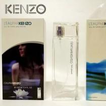 kenzo香水-02 高田賢三純凈之水水之戀女士淡香水