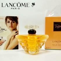 Lancome香水-01 蘭蔻Tresor珍愛璀璨綠草花香調女士香水