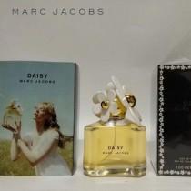 Marc Jacobs香水-01 馬克Daisy小雛菊可愛清新持久女士淡香水