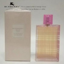 Burberry香水-012 巴寶莉粉红恋歌女士淡香水100ml