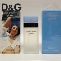 D&G香水-03 杜嘉班納自然清新持久女士淡香水100ml